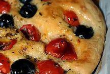 Ricette pizza