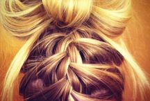 Hair / All about hair holla / by Carlie