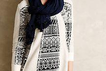 fabulous female fashion / Fabulous women's fashion looks that we love! / by NellieBellie