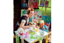 Art articles inspiring others