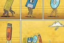 IT Illustrations