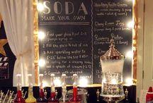 italian soda bars