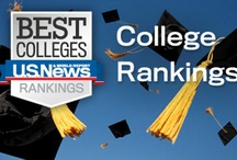 Colleges/Universities / Four-year colleges and universities all over the U.S.