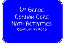 Common Core / by Shanna Huebner