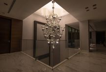 The most beautiful Chandelier
