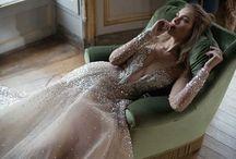 ענבל דרור  INBAL DROR / קולקציית שמלות כלה 2018 של המעצבת ענבל דרור  bridal collection 2018