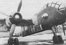 Junkers JU-288