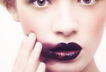 make up inspiration / by Saryn Christina