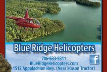 Fun Activities in Blue Ridge, GA / Fun things to do in the Blue Ridge area