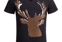 Herren T-Shirt 2015 / aktuelle T-Shirt aus 2015