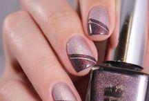 Nails / nehty