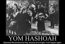 Yom HaShoah / by Dianne Koenig Mejia