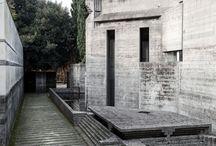 Architects / Carlo Scarpa