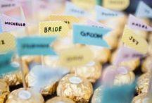 Wedding souvenir ideas