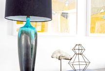 Vignettes and Styling / Ideas to make every corner of your home interesting.