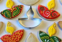 Diwali and Indian Festivals / Ideas and recipes for various Indian festivals