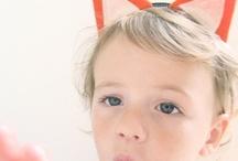 Sienna 1st Birthday Fox theme / Fox ideas for Sienna's first birthday