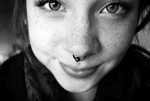Piercing's <3