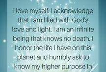 My life purpose