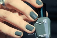 Zoya beauty products
