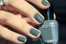 Zoya beauty products