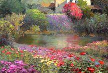 Akdeniz tablolar