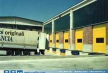 High Speed Roll up doors / High speed roll up door made for industrial works.