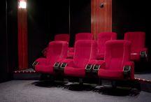 Cinema atmosphere