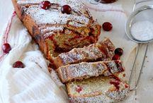 Plaisirs sucrés / De bien belles recettes pour nos futurs petits déjeuner en chambre d'hôtes (www.villastpatrice.com)