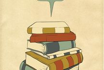 Books / by duda