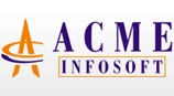 ACME INFOSOFT / We are Website Design, Development Companies in Ahmedabad, India offers Professional Web Designing, Website Designing Company, Logo Design, Software Development, SEO Ahmedabad, Web Application, CD Presentation, Corporate Film Presentation, Multimedia Presentation,Internet Marketing, Web Hosting Ahmedabad, Directory Submission in Ahmedabad, Graphic to our Clients Worldwide