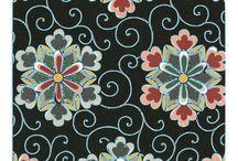 patterns / by Yelena Shabrova