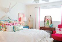 Matilda's room ideas