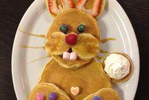 Shrove Tuesday - Pancake Day!
