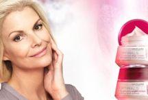 Crema de Día y Noche Vital Definition Optimals 50+ / Oriflame presenta nuestra 1ª línea de Optimals con efecto lifting reafirmante Vital Definition de Optimals actúa sobre las necesidadesd de la piel de las mujeres +50 - flacidez de la piel - arrugas - contorno facial menos definido http://tubellezaoriflame.blogspot.com.es/