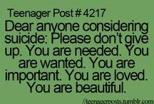 u are important