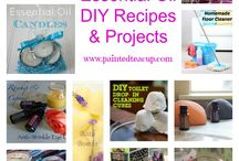 EO DIY projects