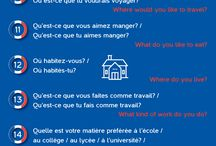 Francês  idioma