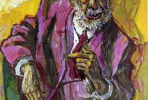 Artist: Otto Dix