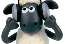 Shaun the sheep!!!!!