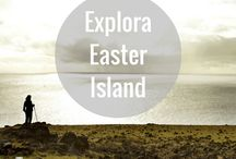 Explora Easter Island / Unlock the mysteries of Rapa Nui by staying at the exclusive Explora Easter Island hotel for a unique adventure among the moai.