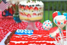 Holiday Celebrations Around Your Pool and Hot Tub / Celebrating in your pool