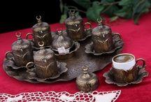 Coffee culture in Ottoman