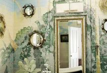In House // Bathrooms / by The Pretty Secrets