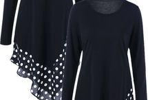 блузки 11