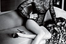 Kate Moss [Model] / Lady K.