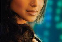 Rani Mukherjie