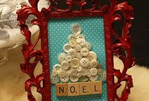 Christmas Crafts and Gifts / by Nicky McCleery