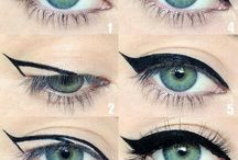 Eyes / all about eyes