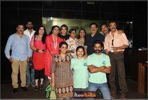 Flash Mob By Chennai International Film Festival Team